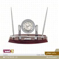 تولیدکننده ساعت رومیزی تبلیغاتی