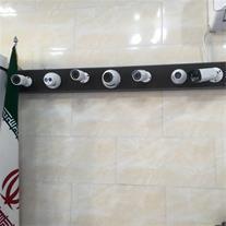 مرکز پخش دوربین های مداربسته داهوا