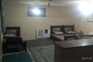 اجاره سوئیت آپارتمان در الموت معلم کلایه