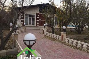 فروش باغ ویلا در اطراف تهران