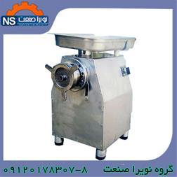 فروش چرخ گوشت گیربکسی  و تسمه ای صنعتی کیفیت بالا - 1