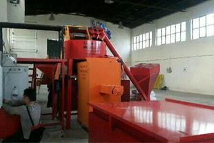 فروش دستگاه خط تولید اتوماتیک پیشرفته سنگ مصنوعی