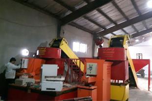 راه اندازی واحد تولیدی ، دستگاه تولید سنگ مصنوعی
