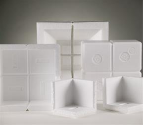 تولید و فروش فوم بسته بندی و یونولیت بسته بندی - 1