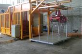 فروش و راه اندازی خط تولید دیوار سبک