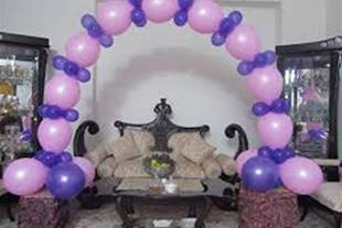 برگزاری جشن تولد و تکلیف در منزل شما
