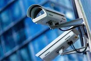 دوربین مداربسته - دزدگیراماکن - کرکره هوشمند