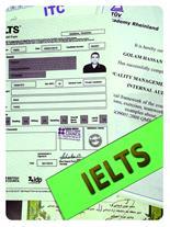 آموزش خصوصی ایلتس در شیراز  IELTS