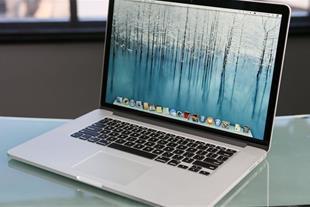 لپ تاپ اقساطی اپل با شرایط اقساطی ویژه