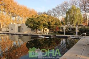 20300 متر باغ ویلا در محمدشهر