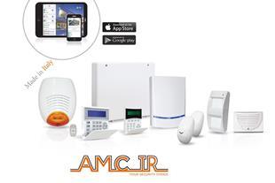 فروش ویژه سیستمهای اعلام سرقت AMC ایتالیا