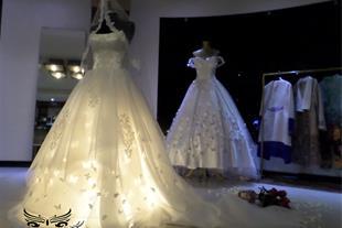 شخصی دوزی لباس عروس و مجلسی