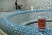 آب بندی ( نانو ) ، خدمات آب بندی ، آب بندی استخر