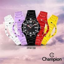 اعطای نمایندگی فروش ساعت مچی Champion