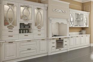 کابینت های آشپزخانه مدرن و کلاسیک