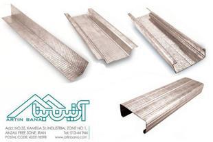 فروش کناف ،  تولید پروفیل کناف