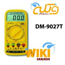 قیمت مولتی متر DM-9027T