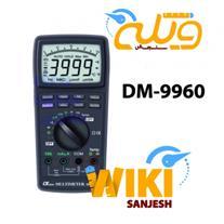 قیمت مولتی متر اتورنج DM-9960