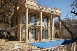 فروش 1500 متر باغ ویلا در ملارد منطقه قشلاق