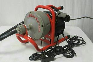 لوله بازکن صنعتی k40 ridgid