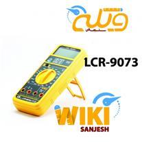 قیمت ال سی ار متر حرفه ای LCR-9073