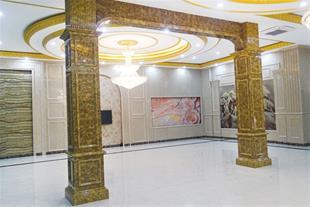 شرکت بلکا آریا تولید کننده انواع سقف کاذب