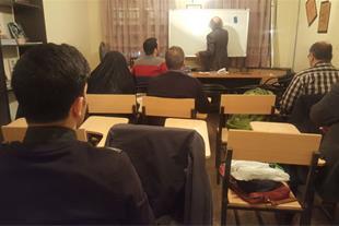 اجاره کلاس آموزشی در خیابان انقلاب روبروی دانشگاه