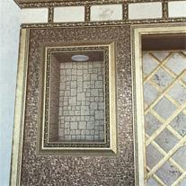 پانل ابزار آلات پلی استایرن مشهد دیزاین کلاسیک