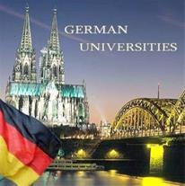 اخذ پذیرش از دانشگاه های معتبر المان