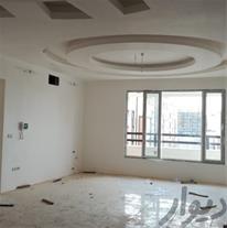 آپارتمان نوساز 110 متری دوخوابه فروشی