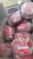 خرید و فروش گوشت منجمد برزیلی ، فروش گوشت تازه