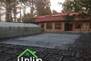 باغ ویلای زیبا در محمدشهر کرج کد1217