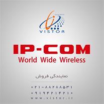 نمایندگی فروش محصولات IP-Com