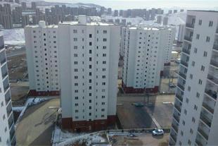 فروش آپارتمان 86 متری زون 4