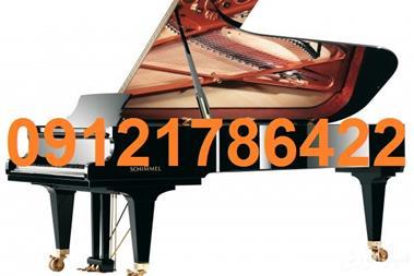 حمل پیانو - حمل و نقل پیانو - حمل فوق تخصصی پیانو - 1