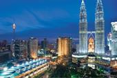 تور هوایی مالزی-کوالالامپور
