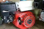 سمپاش موتوری - سمپاش فرغونی