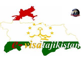 ویزای فوری تاجیکستان - 1