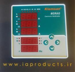 فروش مولتی متر ECRAS 100 – VCF - 1