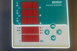 فروش مولتی متر ECRAS 100 – VCF