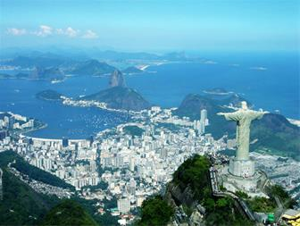 اخذ ویزای برزیل - 1