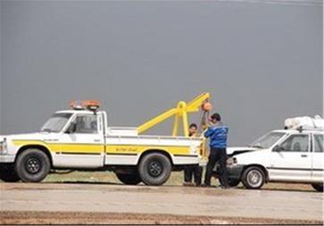 امداد خودرو آذربایجان شرقی هشترود