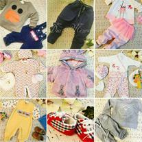 فروش لباس بچه گانه خارجی