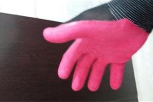 فروش فوق العاده دستکش کارگری