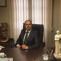 دفتر وکالت آقای شاهین قیصری وکیل پایه یک دادگستری