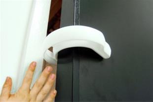 محافظ بسته شدن در