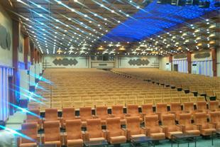 تولید ، فروش صندلی آمفی تئاتر در اصفهان