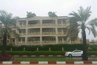 فروش و اجاره و مشارکت زمین های هتل در کیش