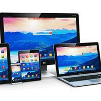 فروش کامپیوتر ، لپ تاپ و گوشی موبایل قسطی