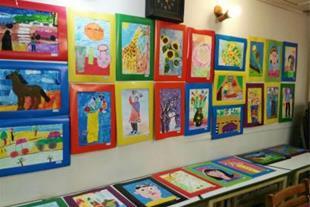 آموزش تخصصی نقاشی و طراحی